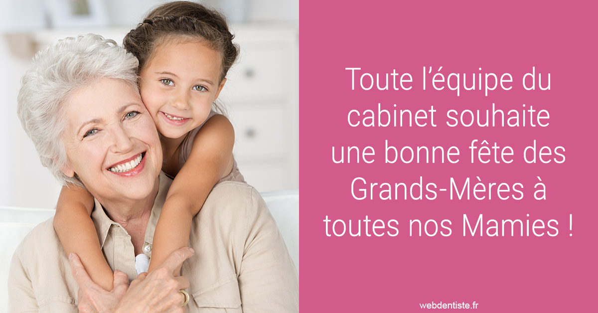 https://www.cabinetdentairedustade.fr/Fête des grands-mères 1