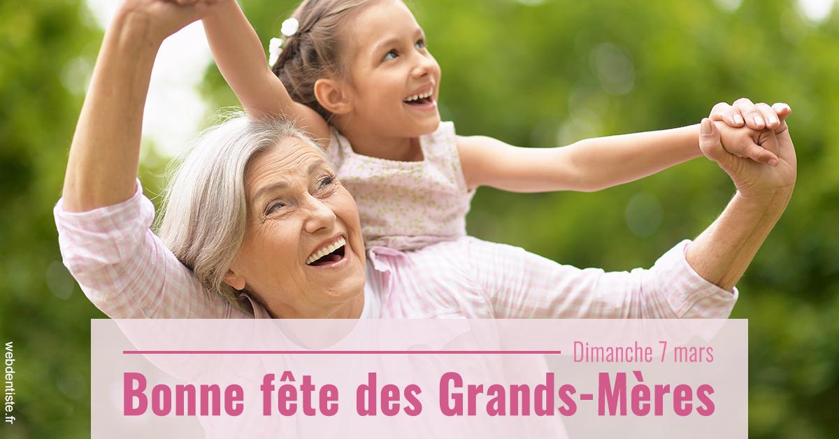https://www.cabinetdentairedustade.fr/Fête des grands-mères 2
