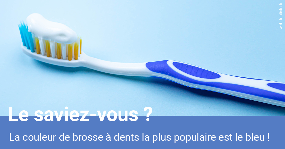 https://www.cabinetdentairedustade.fr/Couleur de brosse à dents