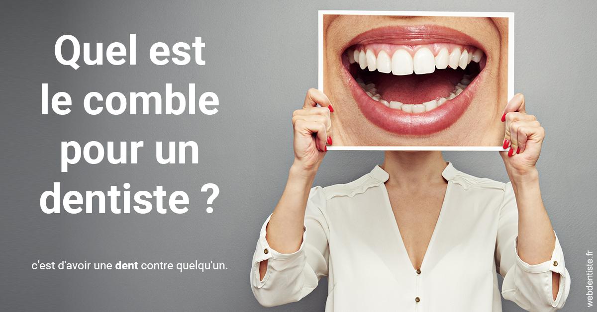 https://www.cabinetdentairedustade.fr/Comble dentiste 2