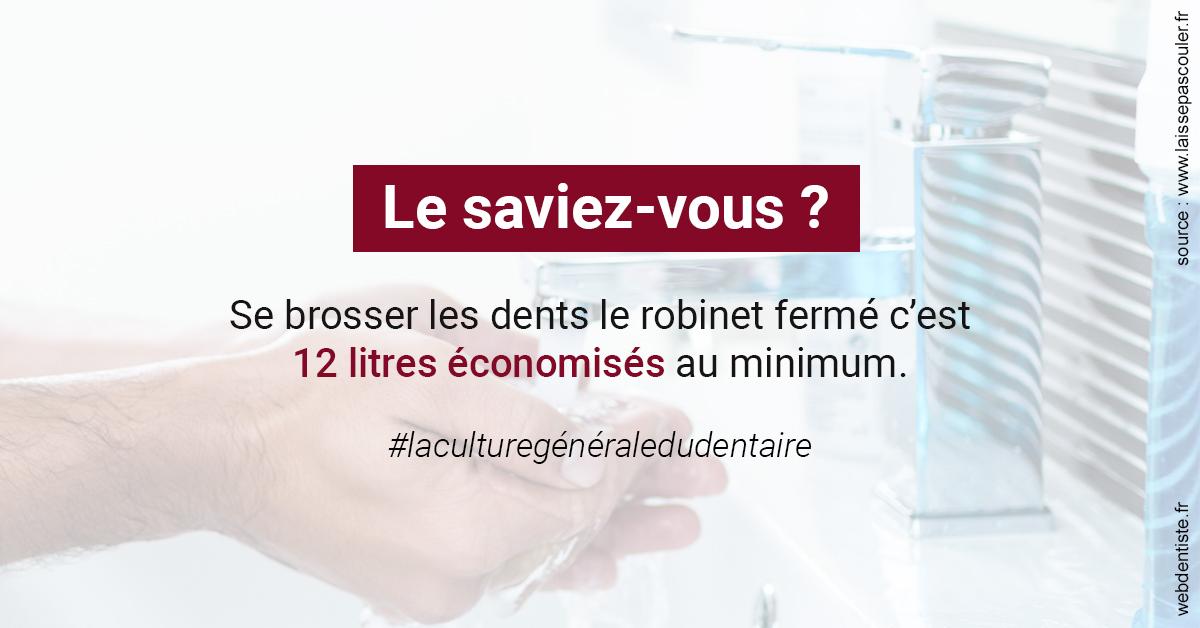 https://www.cabinetdentairedustade.fr/Economies d'eau 2